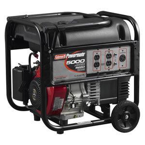generator_5000_coleman