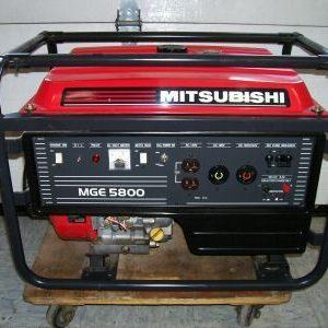 generator_5800_mitsubishi