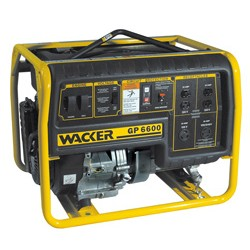 generator_6600_wacker