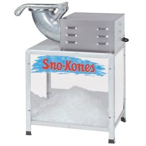 machine_snowcone