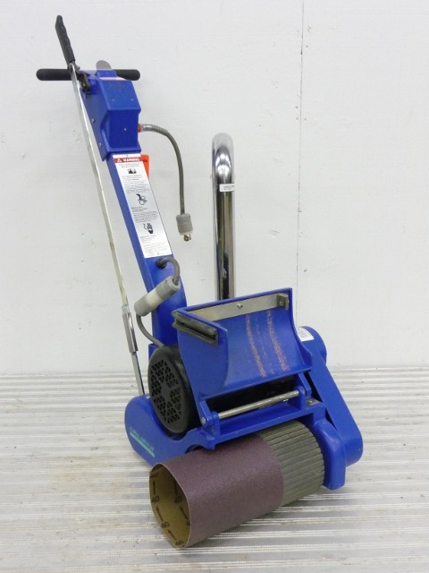Sander Floor Ralph S General Rent All