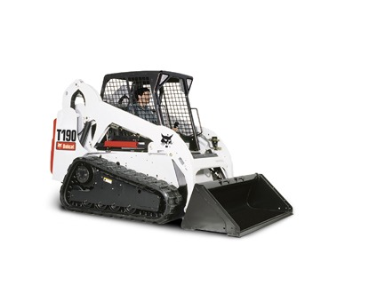 Skid Steer Skid Loader Trac 66 Hp Ralph S General Rent All