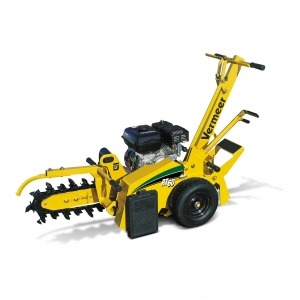 Trencher Small Walk Behind Ralph S General Rent All