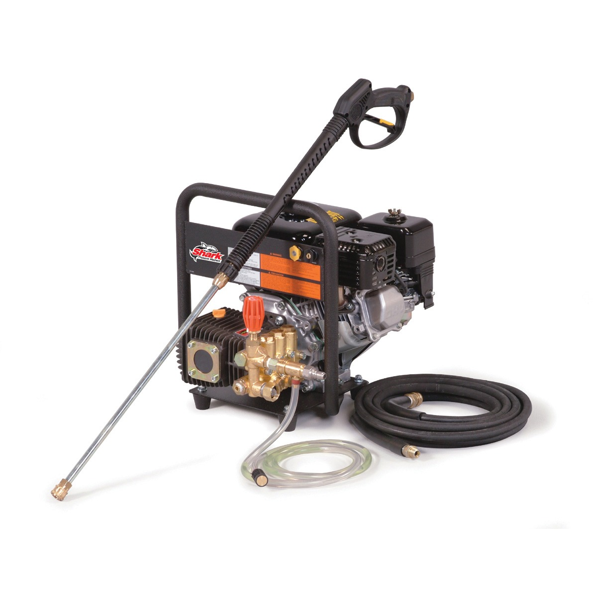 Pressure Washer 2400 Psi Ralph S General Rent All