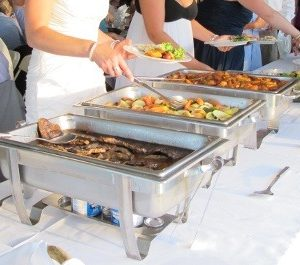 Chafing Dishes & Food Warmers