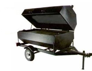cheap for discount 291f7 437bb GRILL, ROTISS 32″X6′ TOWABLE