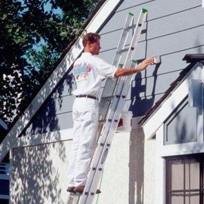 Ladders, Planks
