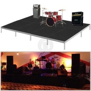 Stage & Platform