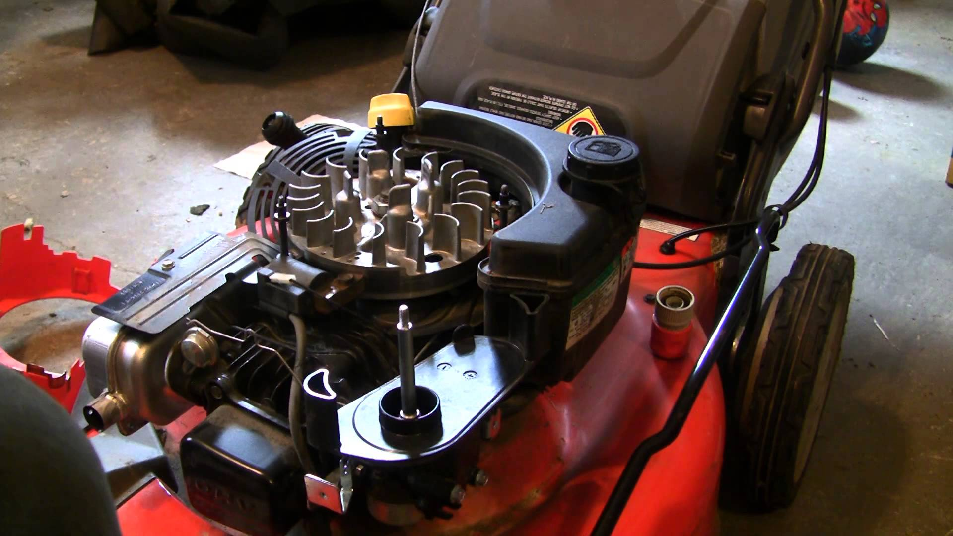 Engine Repair Amp Tune Up Services Ralph S General Rent All