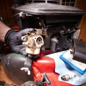 Engine Repair & Tune-Up Services